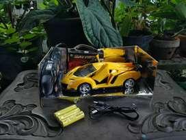 Mobil Remote Control Lamborghini Pintu Bisa Buka Tutup
