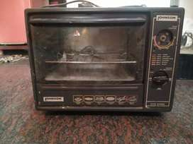 It's good Oven Bakery good condition
