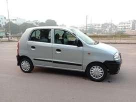 Hyundai Santro Xing GLS, 2007, Petrol