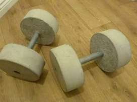 Dumbbell 2kg to 25kg available