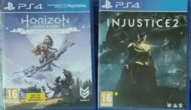 Ps4 games two