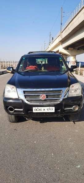 Force Motors One EX 7 STR, 2012, Diesel