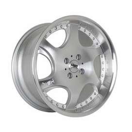Modifikasi Mobil Jazz, Mobilio, Yaris, dll Ring 17 HSR Wheel Tipe GANG