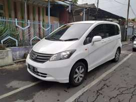 Honda Freed Psd At 2011 White Antiqq