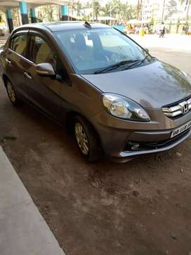 Good condition in car