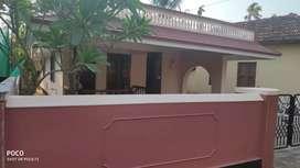 Thrissur  valappaya 2 bhk 9.75 cent