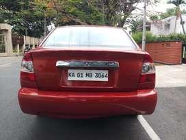 Hyundai Accent GLS, 2005, Petrol