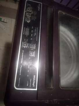 Washing Machine fully automatic