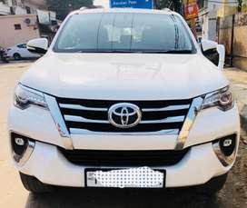Toyota Fortuner, 2018, Diesel