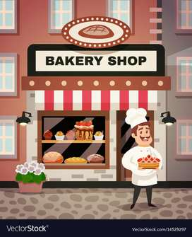 Bakery and Confectionery sales