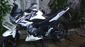 Honda CB 150 R th 2013