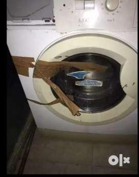 BPL Washing Machine at Throw away price