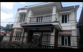 "Rumah Kos""an 2 lantai ada Basement #Firfa Dewi"