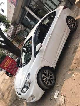 Hyundai Verna 2014