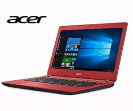 Kredit Laptop Acer Aspire A311-31-N4000-2GB-500GB-WIN10-11.6HD