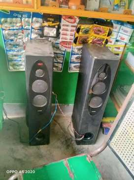 cemex tower speaker
