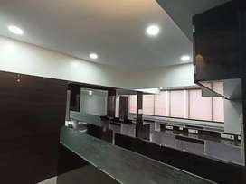 Brand New office on Rent 5 mins walking distance from GOREGAON station