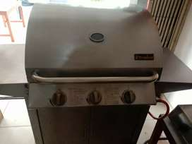 Bbq Grill standing stainles