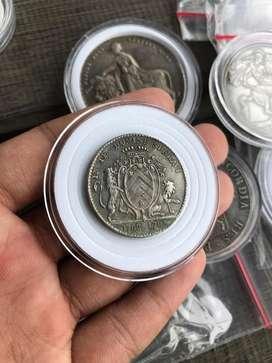 Koin Kuno In Te Domine Speravi 1782-1783