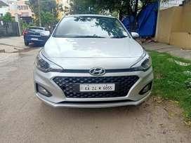 Hyundai Elite I20 Asta 1.2, 2016, Diesel