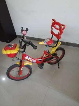 AVON CYCLE KID 3-7 Years