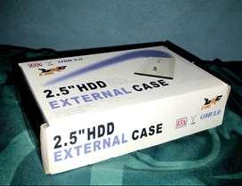 Hardisk Eksternal 250GB PS3 Full Game - Support PS3/PC/Laptop