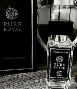 Parfum Pure Royal FM 335