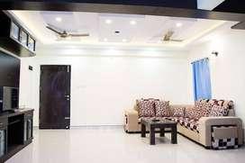 3 BHK Sharing Rooms for Women at ₹7500 in Krishnarajapuram, Bangalore