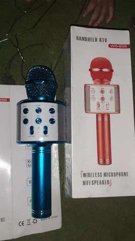 Speaker Bluetoth