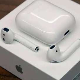 Fresh stock of AirPods 2nd generation available - same as original