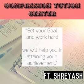 Compassion Tution Center