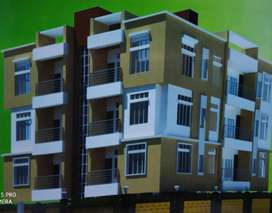 2BHK Under Construction Flat For Sell at Kahilipara