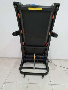 Alat Olahraga Lari Treadmill Elektrik Commersial TL 188 New Bisa COD