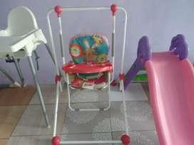 Tempat penitipan anak
