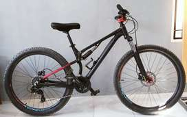 Sepeda Polygon Rayz 3