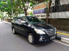 Innova 2.5 Diesel Manual E full up grade G barong,Top Condition..