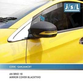 Cover Spion All New Brio 18 || Kikim Variasi VETERAN -1