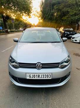Volkswagen Vento Highline Petrol Automatic, 2015, Petrol