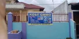 Kost gmmo fasilitas lengkap