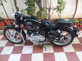 Bullet 350 in excellent condition