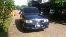 Dijual Cepat Toyota Kijang LGX Th.2003