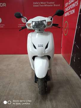 Good Condition Honda Activa Ss110 with Warranty |  0374 Pune