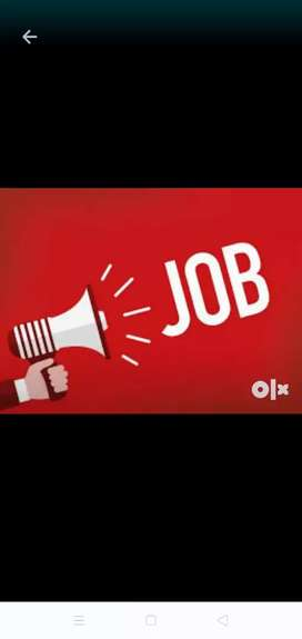 Urgent need salesman and salesgirl required for Vishal mega mart