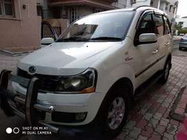 Mahindra Xylo E8 ABS/EBD Bs Iv, 2013, Diesel (Milage - 14)