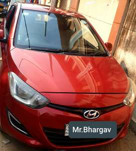 Good condition and personal usad car