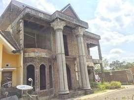 Rumah Mewah Dekat Terminal Jombor, RSA UGM Dalam Perumahan