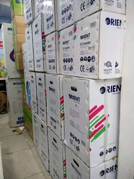Orient 1 ton Dc Inverter Available.