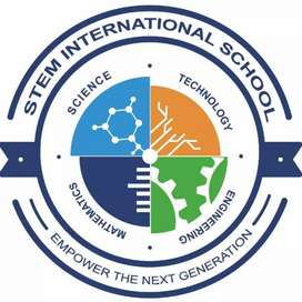 Female Science Teacher Required