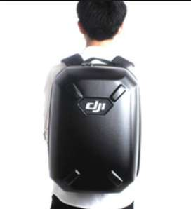 Tas Drone DJI Phantom 4 Waterproof Backpack Black (Ready Stock)