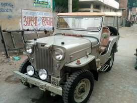Shakya jeep modified